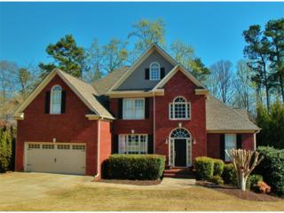 6290 Green Oak Ridge, Flowery Branch, GA 30542 (MLS #5823451) :: North Atlanta Home Team