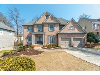 1073 Hopedale Lane, Lawrenceville, GA 30043 (MLS #5823455) :: North Atlanta Home Team