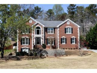 4361 Gunnin Road, Peachtree Corners, GA 30092 (MLS #5823460) :: North Atlanta Home Team