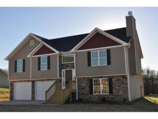 8230 Mountain Glen Drive, Clermont, GA 30527 (MLS #5823461) :: North Atlanta Home Team