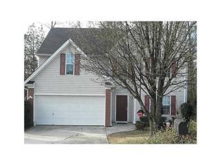 6520 Chestnut Bend Drive, Norcross, GA 30071 (MLS #5823466) :: North Atlanta Home Team