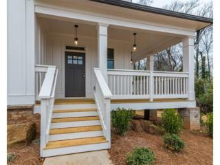 1398 Marion Street SE, Atlanta, GA 30315 (MLS #5823486) :: North Atlanta Home Team