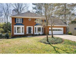 1245 Wynford Colony SW, Marietta, GA 30064 (MLS #5823494) :: North Atlanta Home Team