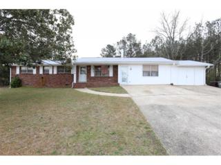 3890 Highway 5, Douglasville, GA 30135 (MLS #5823507) :: North Atlanta Home Team