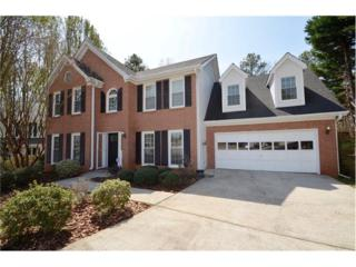 5435 Bentley Hall Drive, Alpharetta, GA 30005 (MLS #5823518) :: North Atlanta Home Team