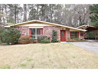 3132 Hollywood Drive, Decatur, GA 30033 (MLS #5823521) :: North Atlanta Home Team