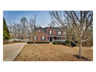 530 Ansley Forest Drive, Monroe, GA 30655 (MLS #5823526) :: North Atlanta Home Team