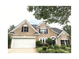 3705 The Great Drive, Atlanta, GA 30349 (MLS #5823528) :: North Atlanta Home Team