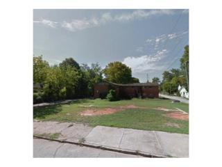 557 James P Brawley Drive NE, Atlanta, GA 30318 (MLS #5823554) :: North Atlanta Home Team