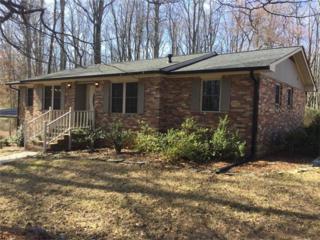 3930 Devon Wood Avenue, Douglasville, GA 30135 (MLS #5823566) :: North Atlanta Home Team