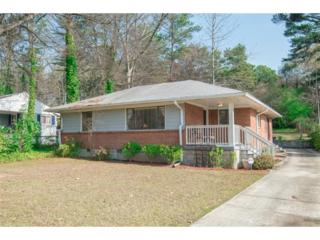947 Parkside Terrace, East Point, GA 30344 (MLS #5823576) :: North Atlanta Home Team