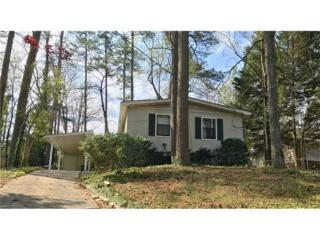 2062 Fairway Circle NE, Brookhaven, GA 30319 (MLS #5823590) :: North Atlanta Home Team