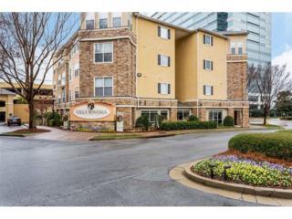 10 Perimeter Summit Boulevard NE #3415, Brookhaven, GA 30319 (MLS #5823596) :: North Atlanta Home Team