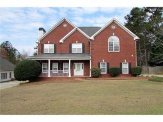 200 Amberbrook Circle, Grayson, GA 30017 (MLS #5823615) :: North Atlanta Home Team