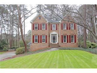 1090 York Trace, Marietta, GA 30064 (MLS #5823616) :: North Atlanta Home Team