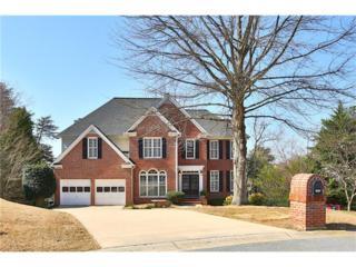 5050 Wiltshire Lane, Suwanee, GA 30024 (MLS #5823620) :: North Atlanta Home Team