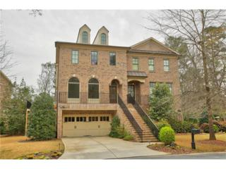 611 Timm Valley Road, Atlanta, GA 30305 (MLS #5823625) :: North Atlanta Home Team