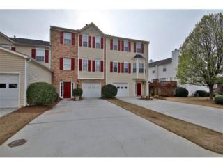 745 Abbotts Mill Court, Duluth, GA 30097 (MLS #5823630) :: North Atlanta Home Team