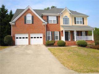 1225 Great Oaks Drive, Lawrenceville, GA 30045 (MLS #5823633) :: North Atlanta Home Team