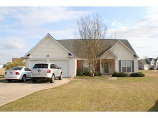 31 Savanna Court, Powder Springs, GA 30127 (MLS #5823638) :: North Atlanta Home Team