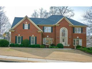 510 510 Clarinbridge Way, Alpharetta, GA 30022 (MLS #5823650) :: North Atlanta Home Team
