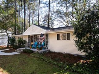3843 Captain Drive, Atlanta, GA 30341 (MLS #5823679) :: North Atlanta Home Team