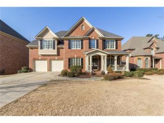 2838 Willowstone Drive, Duluth, GA 30096 (MLS #5823680) :: North Atlanta Home Team