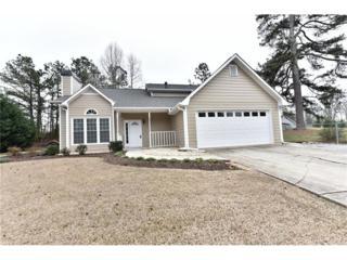 1515 Oklahoma Drive, Buford, GA 30519 (MLS #5823684) :: North Atlanta Home Team