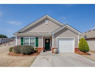 545 Little Creek Road, Lawrenceville, GA 30045 (MLS #5823685) :: North Atlanta Home Team
