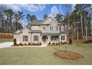 2929 Balvenie Place NW, Acworth, GA 30101 (MLS #5823694) :: North Atlanta Home Team
