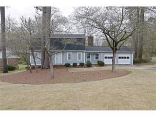 2948 Huntcliff Drive, Marietta, GA 30066 (MLS #5823728) :: North Atlanta Home Team