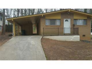 2200 Camp Ground Road SW, Atlanta, GA 30331 (MLS #5823734) :: North Atlanta Home Team