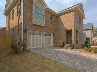 2772 Tallulah Drive, Brookhaven, GA 30319 (MLS #5823741) :: North Atlanta Home Team