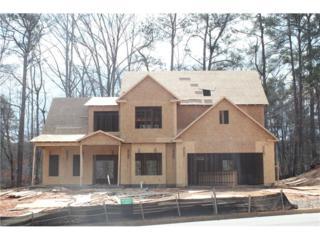 205 Azalea Lakes Drive, Dallas, GA 30157 (MLS #5823743) :: North Atlanta Home Team