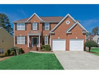 4029 Dorchester Walk NW, Kennesaw, GA 30144 (MLS #5823744) :: North Atlanta Home Team