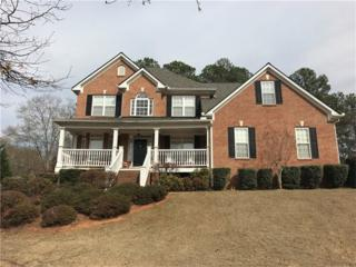61 Saint Ives Crossing, Winder, GA 30680 (MLS #5823754) :: North Atlanta Home Team