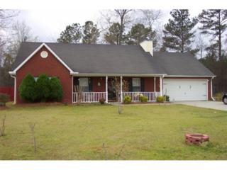 327 Magnolia Lane, Monroe, GA 30655 (MLS #5823764) :: North Atlanta Home Team