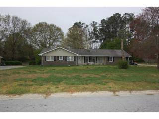 2893 Williams Place, Snellville, GA 30078 (MLS #5823805) :: North Atlanta Home Team