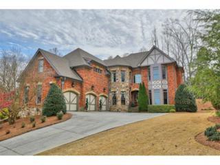 1280 Oakshaw Run, Roswell, GA 30075 (MLS #5823812) :: North Atlanta Home Team