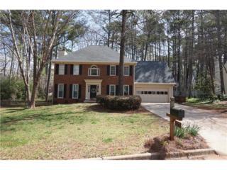 1099 Flowers Crossing, Lawrenceville, GA 30044 (MLS #5823825) :: North Atlanta Home Team