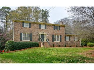 6550 Wright Road, Sandy Springs, GA 30328 (MLS #5823839) :: North Atlanta Home Team