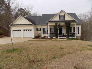 409 Maple Ridge, White, GA 30184 (MLS #5823843) :: North Atlanta Home Team