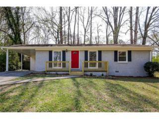 62 Lucia Drive SE, Smyrna, GA 30082 (MLS #5823889) :: North Atlanta Home Team