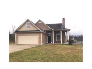 404 Deer Run Lane, Rockmart, GA 30153 (MLS #5823899) :: North Atlanta Home Team