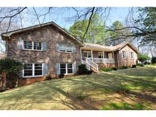 4720 Ginson Drive, Tucker, GA 30084 (MLS #5823911) :: North Atlanta Home Team