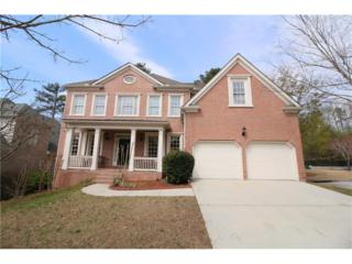 5915 Abbotts Run Trail, Johns Creek, GA 30097 (MLS #5823918) :: North Atlanta Home Team
