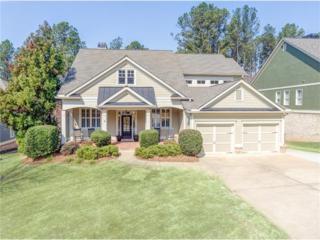 67 Highcrest Drive, Acworth, GA 30101 (MLS #5823924) :: North Atlanta Home Team
