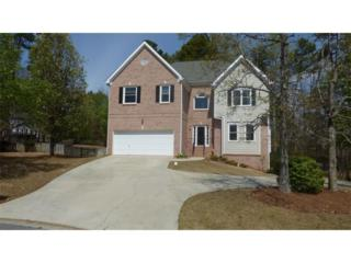 1252 Hadaway Trail, Lawrenceville, GA 30043 (MLS #5823928) :: North Atlanta Home Team