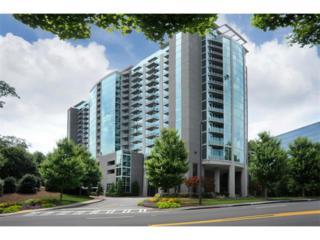 3300 Windy Ridge Parkway #909, Atlanta, GA 30339 (MLS #5823932) :: North Atlanta Home Team