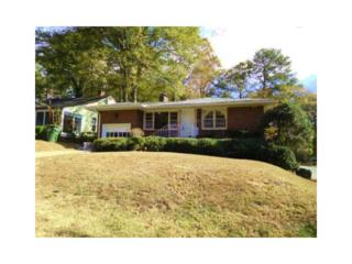 200 Mathewson Place SW, Atlanta, GA 30314 (MLS #5823933) :: North Atlanta Home Team